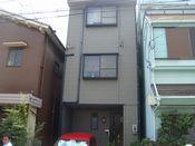 南区・森本様邸 外壁・屋根塗装工事