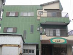 中川区・林様邸屋根外壁塗装工事例
