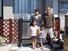 ●蟹江町・石川様
